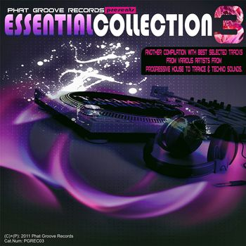 Essential Collection 03