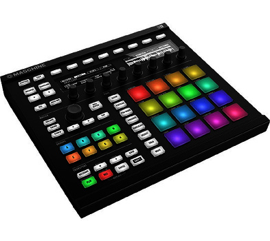 Native Instruments Maschine Mk2 MIDI контроллер