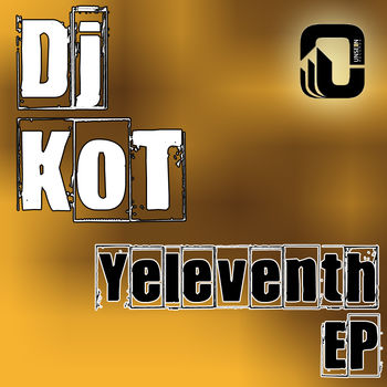 Yeleventh EP