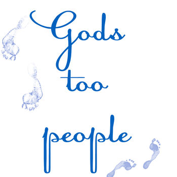 Gods too People
