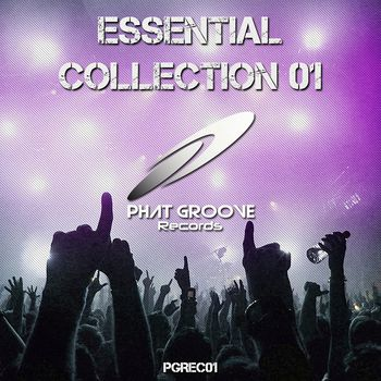 Essential Collection 01