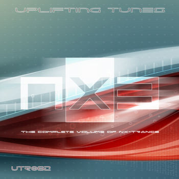 NX3 - The Complete Volume of NX-Trance