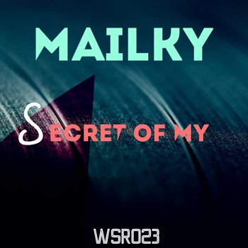 Secret Of My