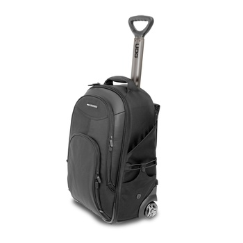 "Сумка UDG Creator Wheeled Laptop Backpack Black 21"" Version 2"