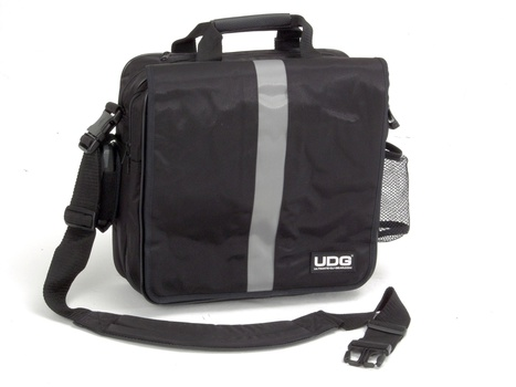 Сумка UDG Ultimate CourierBag DeLuxe Black