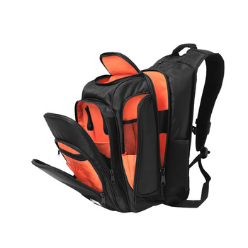 Сумка UDG Ultimate Digi BackPack Black/Orange inside