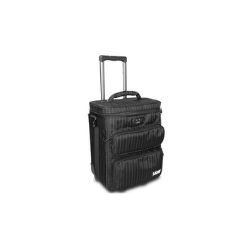 Сумка UDG Ultimate Digi Trolley To Go Black Grey Stripe