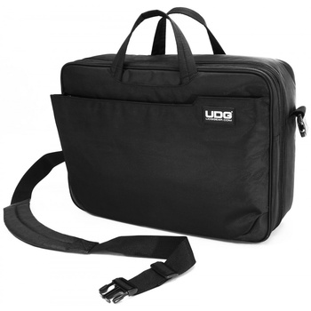 Сумка UDG Ultimate Midi Controller SlingBag Small Black/Orange inside
