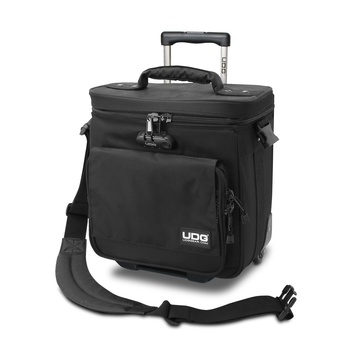Сумка UDG Ultimate Trolley To Go Black