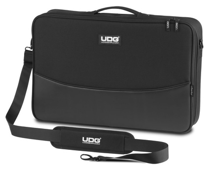 Сумка UDG Urbanite MIDI Controller Sleeve Medium Black