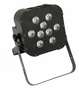LED par Involight Batpar93WR