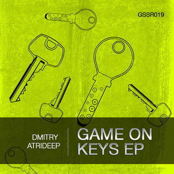 Game On Keys