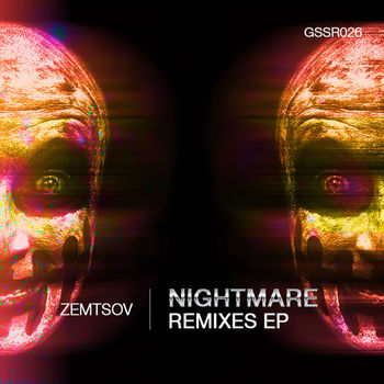 Nightmare Remixes