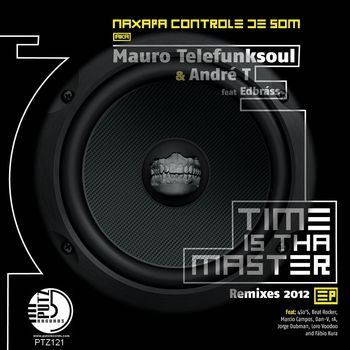 Time is Tha Master EP 2012