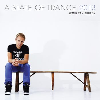 A State of Trance 2013 CD2