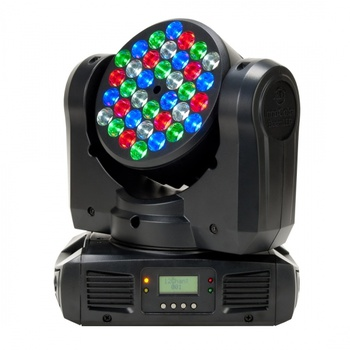 Спот American DJ Inno Color Beam LED