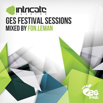 GES Festival Sessions Mixed by Fon.Leman CD1