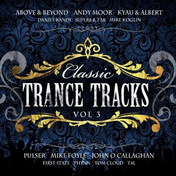 Classic Trance Tracks vol. 3 CD3