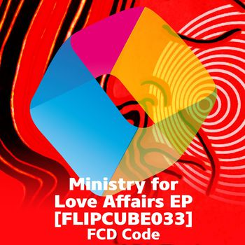 Ministry of Love Affairs EP