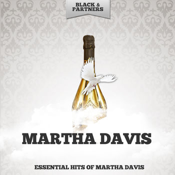 Essential Hits Of Martha Davis