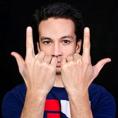 Laidback Luke @ Musically Driven Bus Tour