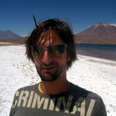 Ricardo Villalobos for Numbers