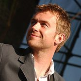 Everyday Robots by Damon Albarn