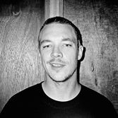 Diplo in SoundClound