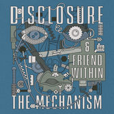 The Mechanism of Disclosure
