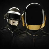 Daft Punk - Human After All 2014