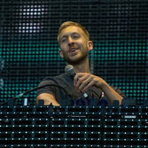 Calvin Harris' Record