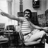 """74 Is The New 24,"" Says Giorgio Moroder"