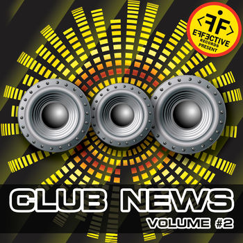 Club News Vol.2