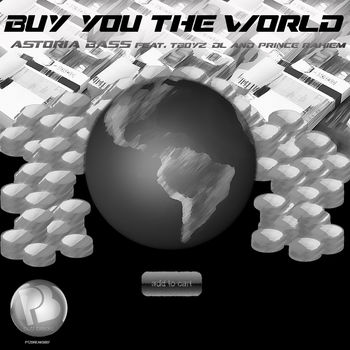 Buy You the World