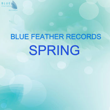 Blue Feather Records - Spring 2015