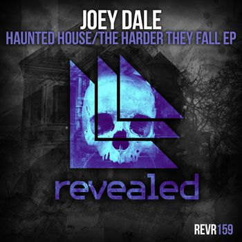 Haunted House / The Harder They Fall EP