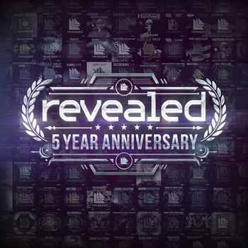 Revealed 5 Year Anniversary