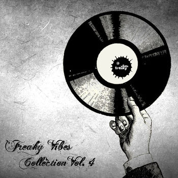 Freaky Vibes Collection, Vol. 4