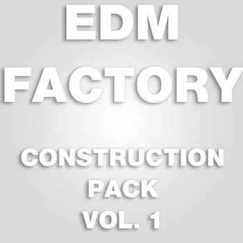 Construction Pack, Vol. 1