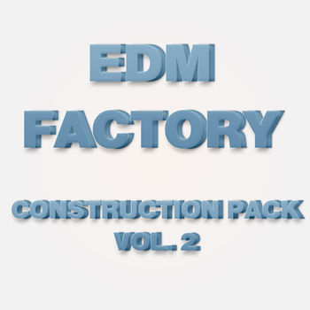 Construction Pack, Vol. 2