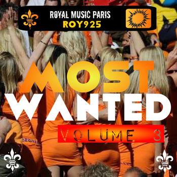 Most Wanted (Volume 3)