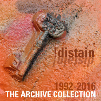 The Archive Collection 1992 - 2016