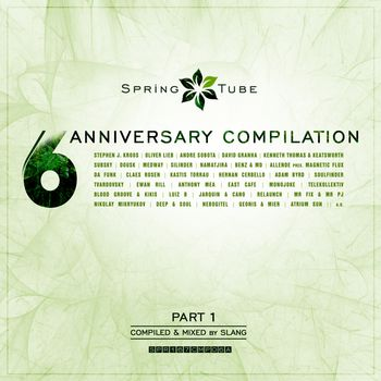 Spring Tube 6th Anniversary Compilation. Part 1