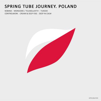 Spring Tube Journey. Poland