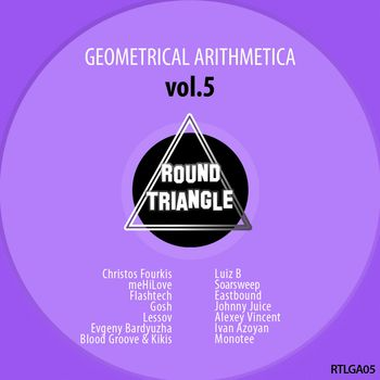 Geometrical Arithmetica, Vol.5