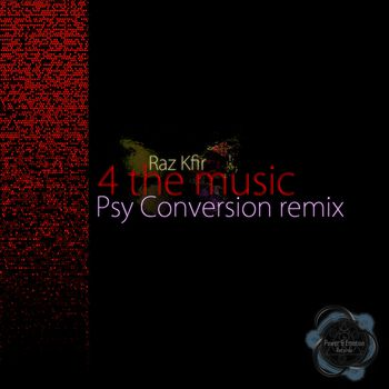 4 The Music (Psy Conversion Remix)