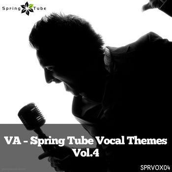 Spring Tube Vocal Themes, Vol. 4