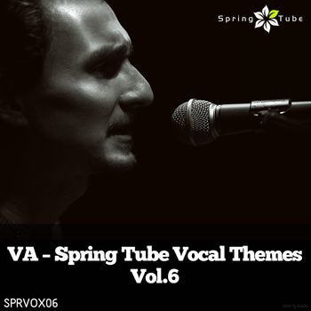 Spring Tube Vocal Themes, Vol. 6