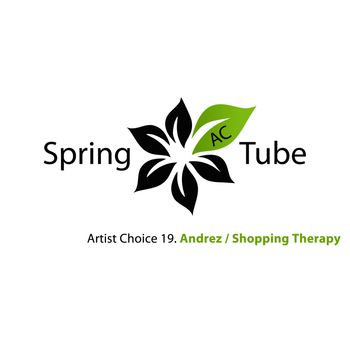 Artist Choice 019. Andrez / Shopping Therapy