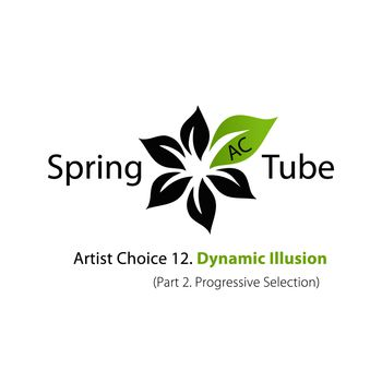 Artist Choice 012. Dynamic Illusion (Part 2. Progressive Selection)
